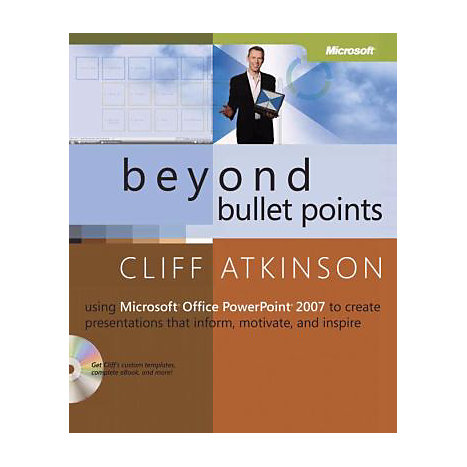 ISBN: 9780735623873, Title: BEYOND BULLET POINTS