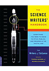 SCIENCE WRITERS HANDBOOK