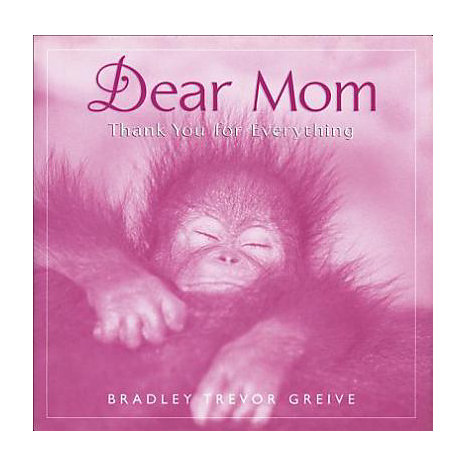 ISBN: 9780740715280, Title: DEAR MOM: THANK YOU FOR EVERYT