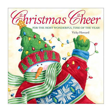 ISBN: 9780740719134, Title: CHRISTMAS CHEER