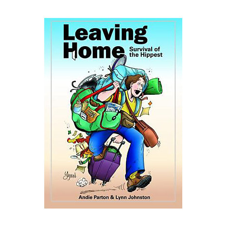 ISBN: 9780740733031, Title: LEAVING HOME
