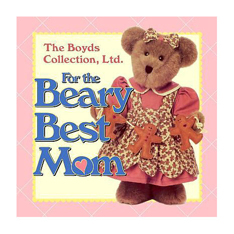 ISBN: 9780740741654, Title: FOR THE BEARY BEST MOM