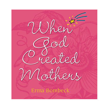 ISBN: 9780740751080, Title: WHEN GOD CREATED MOTHERS
