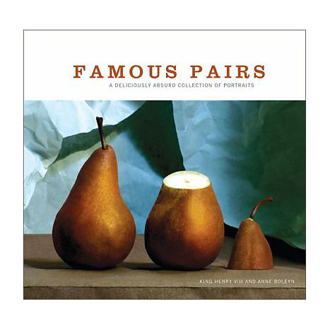 ISBN: 9780740754937, Title: FAMOUS PAIRS