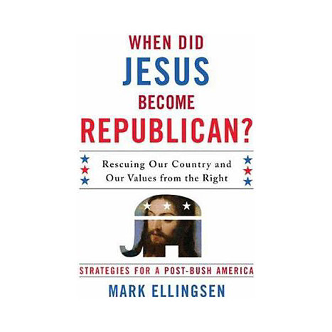 ISBN: 9780742552241, Title: WHEN DID JESUS BECOME REPUBLIC