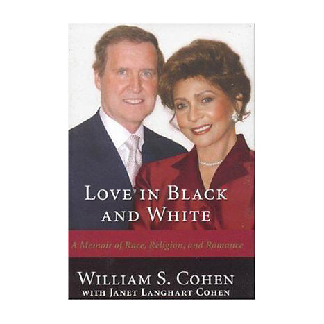ISBN: 9780742558212, Title: Love in Black and White: A Memoir of Race, Religion, and Romance