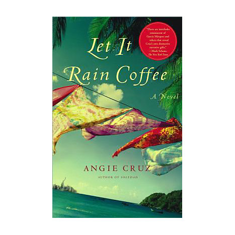 ISBN: 9780743212045, Title: Let It Rain Coffee