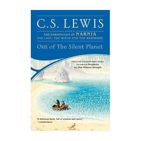 ISBN: 9780743234900, Title: OUT OF SILENT PLANET