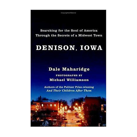 ISBN: 9780743255646, Title: DENISON, IOWA: SEARCHING FOR