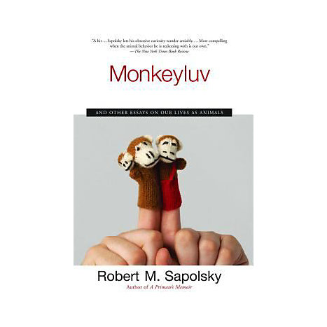 ISBN: 9780743260169, Title: MONKEYLUV