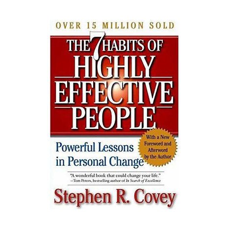ISBN: 9780743269513, Title: 7 HABITS/HIGHLY EFFECTIVE PEO