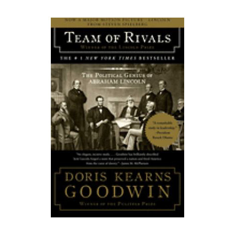 ISBN: 9780743270755, Title: TEAM OF RIVALS