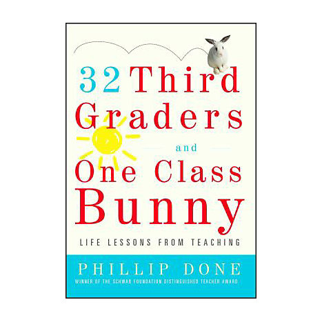 ISBN: 9780743272407, Title: 32 THIRD GRADERS AND ONE CLASS