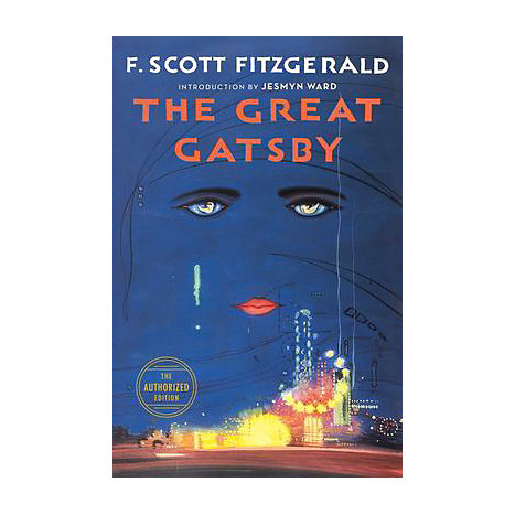 ISBN: 9780743273565, Title: GREAT GATSBY