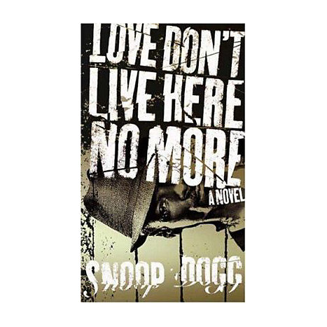 ISBN: 9780743273633, Title: LOVE DONT LIVE HERE NO MORE