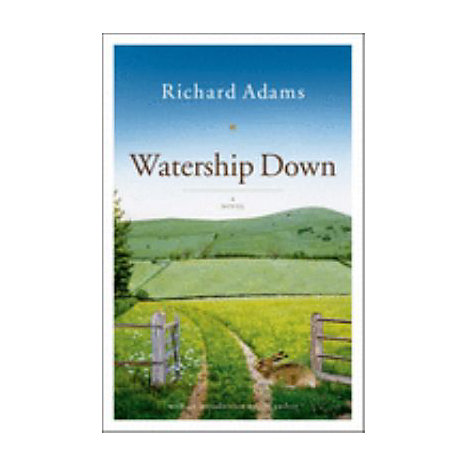 ISBN: 9780743277709, Title: WATERSHIP DOWN