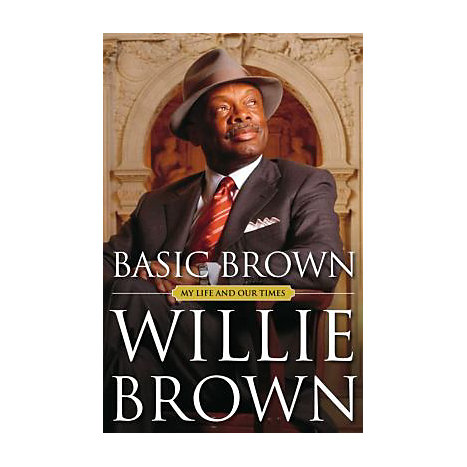 ISBN: 9780743290814, Title: Basic Brown: My Life and Our Times