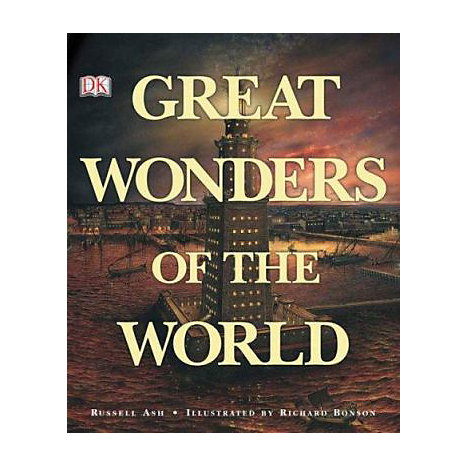 ISBN: 9780756619367, Title: Great Wonders of the World