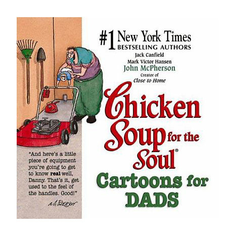 ISBN: 9780757300899, Title: CHICKEN SOUP FOR THE SOUL CART