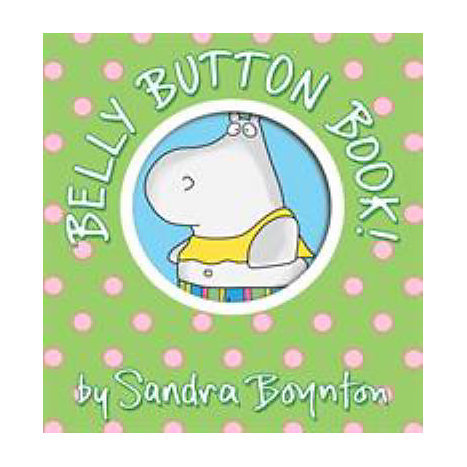 ISBN: 9780761137993, Title: BELLY BUTTON BOOK!