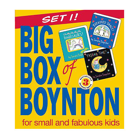 ISBN: 9780761139898, Title: BIG BOX OF BOYNTON