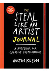 JOURNAL STEAL LIKE AN ARTIST