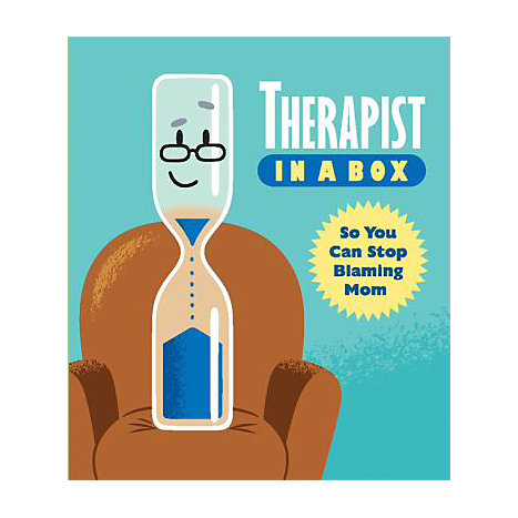 ISBN: 9780762420032, Title: THERAPIST IN A BOX