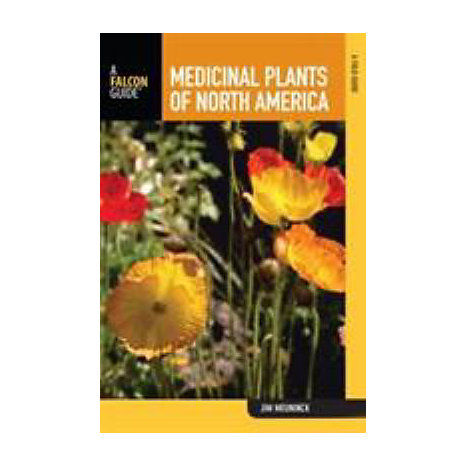 ISBN: 9780762742981, Title: MEDICINAL PLANTS OF NORTH AMER