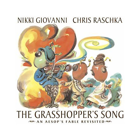 ISBN: 9780763630218, Title: GRASSHOPPERS SONG