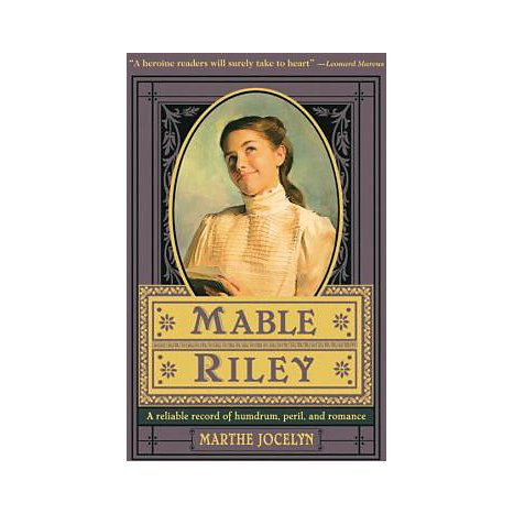 ISBN: 9780763632878, Title: MABLE RILEY