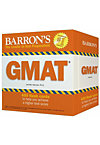BARRONS GMAT FLASH CARDS