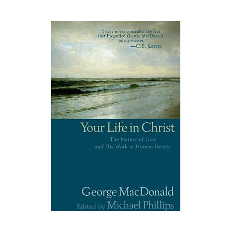 ISBN: 9780764200823, Title: YOUR LIFE IN CHRIST