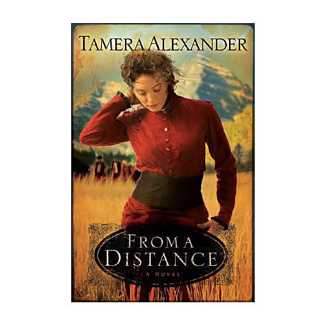 ISBN: 9780764203893, Title: From a Distance