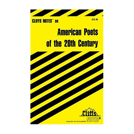 ISBN: 9780764585340, Title: AMERICAN POETS OF THE 20TH CEN