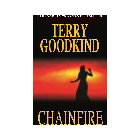 ISBN: 9780765344311, Title: CHAINFIRE