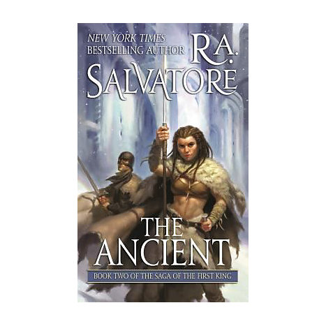 ISBN: 9780765357441, Title: ANCIENT