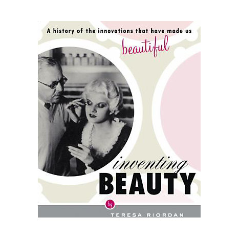 ISBN: 9780767914512, Title: INVENTING BEAUTY: A HISTORY OF
