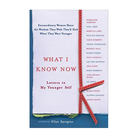 ISBN: 9780767917902, Title: WHAT I KNOW NOW