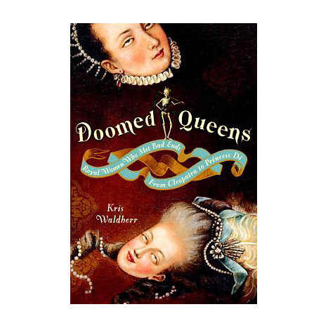 ISBN: 9780767928991, Title: DOOMED QUEENS