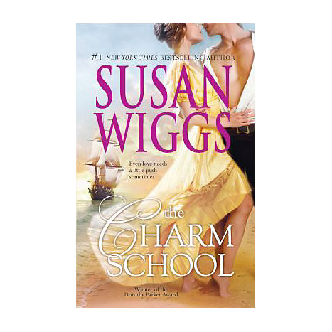 ISBN: 9780778325048, Title: CHARM SCHOOL
