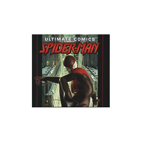 ISBN: 9780785157120, Title: ULTIMATE COMICS SPIDER-MAN BY