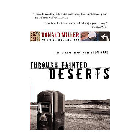 ISBN: 9780785209829, Title: THROUGH PAINTED DESERTS