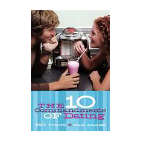 ISBN: 9780785260592, Title: 10 COMMANDMENTS OF DATING