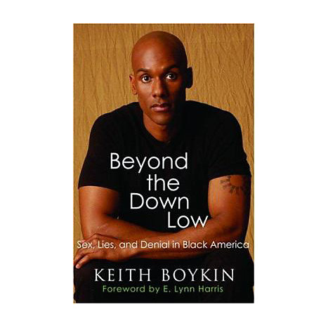 ISBN: 9780786714346, Title: BEYOND THE DOWN LOW