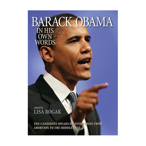 ISBN: 9780786720576, Title: BARACK OBAMA IN HIS OWN WORDS