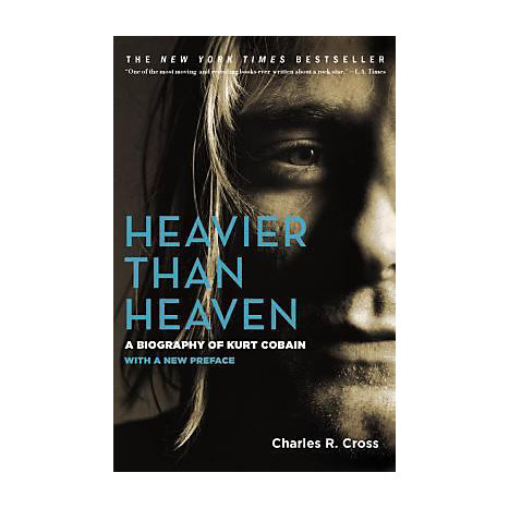 ISBN: 9780786884025, Title: HEAVIER THAN HEAVEN