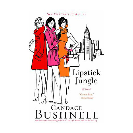 ISBN: 9780786887071, Title: LIPSTICK JUNGLE
