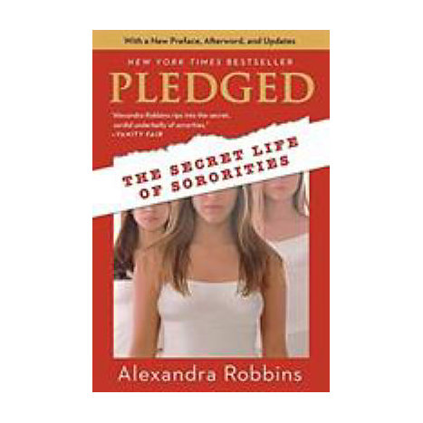 ISBN: 9780786888597, Title: PLEDGED