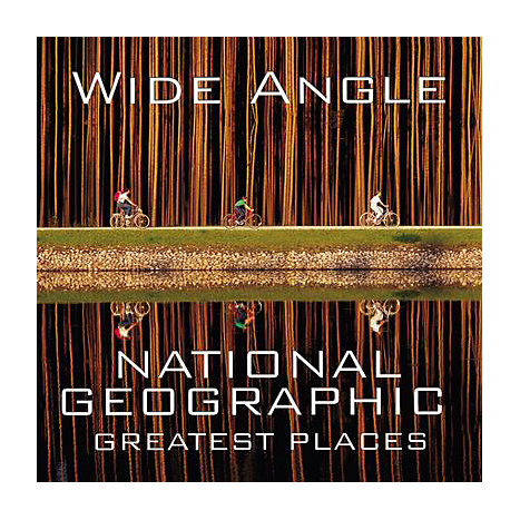 ISBN: 9780792239130, Title: Wide Angle: National Geographic Greatest Places