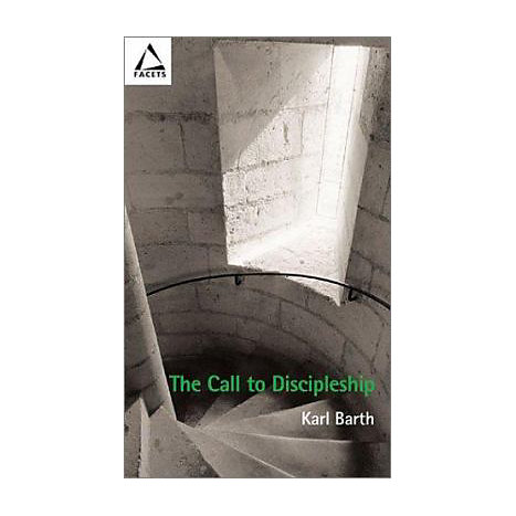 ISBN: 9780800636326, Title: CALL TO DISCIPLESHIP